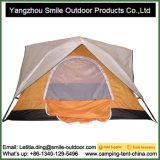 Barraca automática superior Backpacking de acampamento impermeável do telhado
