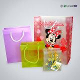 Kundenspezifisches Haustier-materieller freier Plastikgeschenk-Kasten