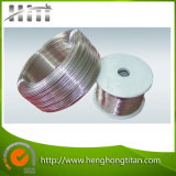 Hardness excelente 5mm Titanium Wire para Sale Price