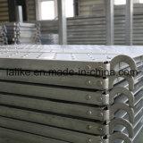 Леса Shandong Steel Ringlock для Construction