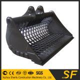 ISO SGS 승인되는 Cat320 굴착기 1.0cbm 해골 물통 부착