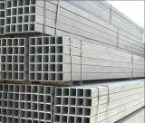 La INMERSIÓN caliente galvanizó el tubo rectangular de acero de 40X60m m/el tubo de acero