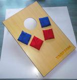 Cornhole Bohnen-Beutel-Wurf-Spiel