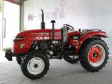 트랙터의 소형 4WD 40HP 농업 트랙터 Tt404