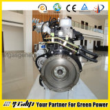 De Motor van het Aardgas voor Genset