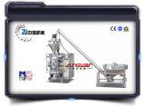 Máquina de empacotamento vertical do saco Dcs3a+Zl340