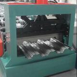 Roulis galvanisé de paquet d'étage de tôle d'acier formant la machine