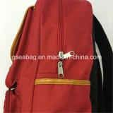 旅行バックパック(GB#20051)をハイキングする学校学生のラップトップのためのポリエステル方法昇進袋