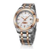 品質の機械ステンレス鋼の自動腕時計