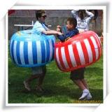 Bopper cuerpo inflable Parachoques / inflable bola de Zorb