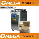 Machine de découpage hydraulique de diviseur de la pâte de machine de découpage de la pâte de couteaux de découpage d'acier inoxydable