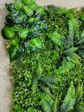 Piante di alta qualità e fiori artificiali della parete verde Gu-Wall05182958