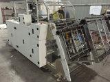 Rtzf800 het Automatische PE Vakje dat van de Hamburger van het Met een laag bedekte Document Machine vormt