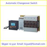 Energien-automatischer Übergangsschalter der Kapitel-3200A drei mit Schnittstelle 485 (YMQ-3200/3P-3)
