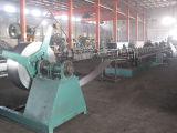 Perfiles de doblez fríos/Cnannel de acero galvanizado