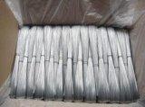 La barre d'acier inoxydable galvanisée, enduite, recuite, attache le fil