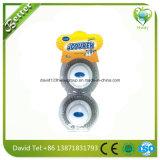 L'acciaio inossidabile fa scorrere il raschiatore/raschiatori abrasivi con l'impianto di lavaggio del raschiatore del raschiatore della spugna/ss