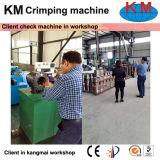 حارّ عمليّة بيع خرطوم [كريمبينغ] آلة من الصين صاحب مصنع