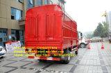 Sinotruk HOWO 4X2 camion del carico del palo da 10 tonnellate con LHD/Rhd