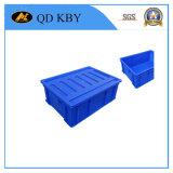 X48 Recipiente de armazenamento geral de rotação de plástico