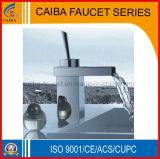 Escolhir o Faucet de bronze da bacia do punho (CB-22012)