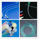 (Km-EX1) de Medische Lopende band van de Uitdrijving van de Catheter