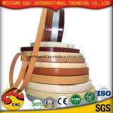 キャビネットのための高品質1mm PVC端バンディング