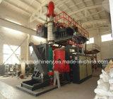 Máquina de molde plástica grande do sopro do tanque de água
