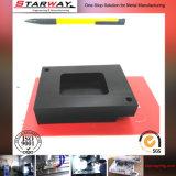 CNC da precisão da fábrica de China que faz à máquina as peças plásticas (SW-PL03)