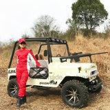 150cc / 200cc / 250cc 4 courses UTV Buggy Car ATV (jeep 2017)