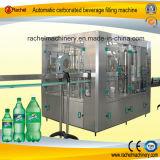 Máquina de enchimento do suco de fruta da soda