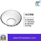 La ciotola di vetro Giornalmente-Usa la cristalleria Kb-Hn0186