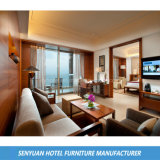 본래 호텔 2인용 침대 객실 고정되는 가구 (SY-BS93)
