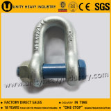 Il tipo goccia di G 2150 Stati Uniti di sicurezza del bullone ha forgiato l'anello di trazione di ancoraggio