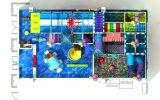 Cour de jeu d'intérieur de prix usine pour les gosses (TY-20170502)