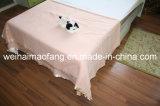 Сплетенное шерстяное чисто одеяло гостиницы шерстей (NMQ-HB004)