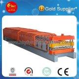 Roulis en acier de tuile de couleur de toiture et de mur formant la machine/faisant la machine