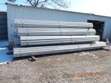 Barra de alumínio do alumínio da câmara de ar dos lingotes puros da liga de alumínio