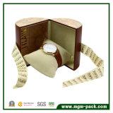 Rétro cadre de montre de cylindre avec le papier de spécialité