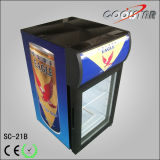 New Beverage Style Display Cooler (SC21B)