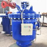 Purificador/filtro automáticos industriais da água de limpeza do auto