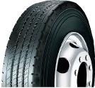 TBR, цельностальная сверхмощная тележка & покрышка шины (11R22.5, 315/80R22.5)