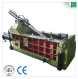 Máquina de embalagem de empacotamento da máquina da prensa hidráulica da sucata