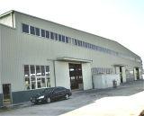 Хозяйственная и практически полуфабрикат мастерская стальной структуры (KXD-SSW56)