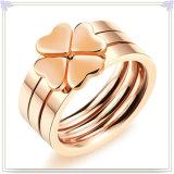 De Ring van het Roestvrij staal van de Toebehoren van de Manier van de Juwelen van de manier (SR796)