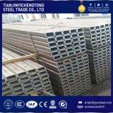 Tubo del cuadrado del hierro Q235 con buenos precio y calidad