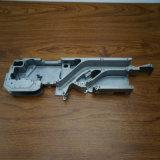 CNC en la pieza de automóvil de aluminio del perfil