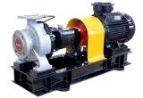 Pompa centrifuga orizzontale di processo chimico della singola fase