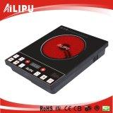 Único fogão 2016 infravermelho portátil de Ailipu (modelo SM-DT201)