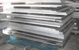 Piatto 7075 T651 della lega di alluminio con spessore 25mm in azione
